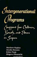 Intergenerational Programs (Suny Series in Japan in Transition)