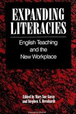 Expanding Literacies (Suny Series, Literacy, Culture and Learning - Theory and Practice)