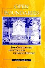 Open Boundaries (Suny Series in Hindu Studies)