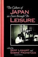 Culture of Japan as Seen Through Leis