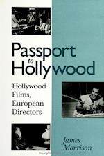 Passport to Hollywood af James Morrison