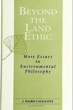 Beyond the Land Ethic af J. Baird Callicott