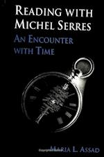 Reading with Michel Serres (Suny Series, the Margins of Literature)
