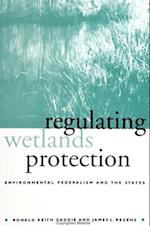 Regulating Wetlands Protection (Suny Series in Environmental Politics and Policy)