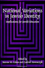 National Variations in Jewish Identity