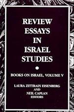 Review Essays in Israel Studies af Neil Caplan, Laura Zittrain Eisenberg