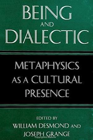 Being and Dialectic