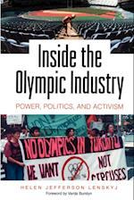 Inside the Olympic Industry (Suny Series on Sport Culture and Social Relations Paperback)