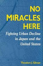 No Miracles Here (Suny Series in Popular Culture and Political Change)