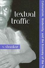 Textual Traffic af S. Shankar, Subramanian Shankar