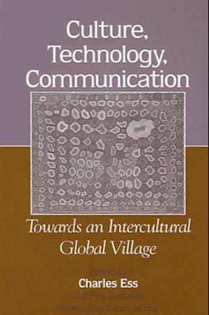 Culture, Technology, Communication