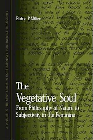The Vegetative Soul