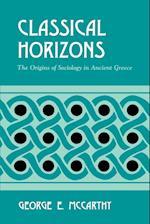 Classical Horizons af George E. McCarthy
