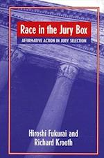 Race in the Jury Box (Suny Series in New Directions in Crime and Justice Studies)