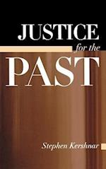 Justice for the Past (Suny Series in American Constitutionalism)