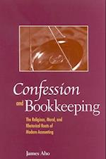 Confession and Bookkeeping