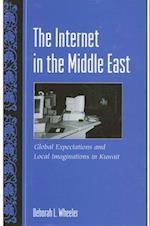 The Internet in the Middle East (Suny Series in Computer-Mediated Communication)