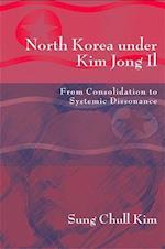 North Korea under Kim Jong Il