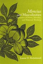 Mencius and Masculinities (Suny Series in Chinese Philosophy and Culture)