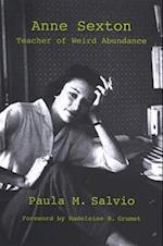 Anne Sexton af Paula M. Salvio