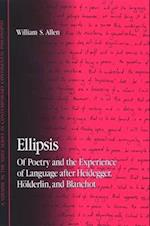 Ellipsis af William S. Allen