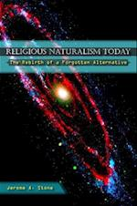 Religious Naturalism Today