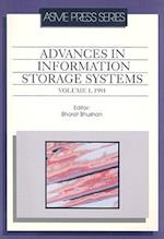 Advances in Information Storage Systems, Volume 1 (Advances in information storage systems, nr. 1)