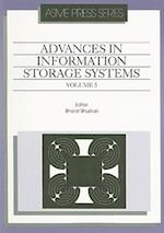 Advances in Information Storage Systems, Volume 5 (Advances in information storage systems, nr. 5)