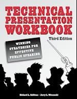 Technical Presentation Workbook