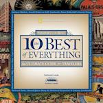 10 Best Of Everything af Nathaniel Lande
