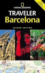 Barcelona (National Geographic Traveler)