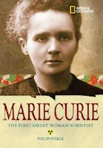 Marie Curie (National Geographic World History Biographies)