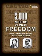 5,000 Miles to Freedom
