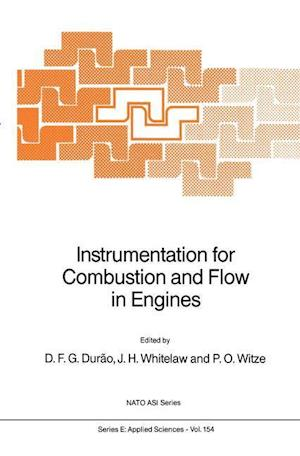 Instrumentation for Combustion and Flow in Engines