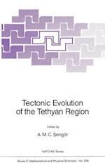Tectonic Evolution of the Tethyan Region (NATO Science Series C, nr. 259)