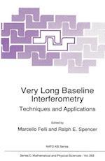 Very Long Baseline Interferometry (NATO Science Series C, nr. 283)