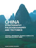 China - Stratigraphy, Paleogeography and Tectonics