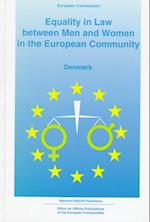 Equality in Law (Equality in Law Denmark, nr. 5)