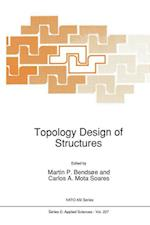 Topology Design of Structures (NATO Science Series E, nr. 227)