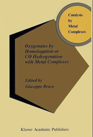 Oxygenates by Homologation or CO Hydrogenation with Metal Complexes