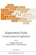 Supercritical Fluids (NATO Science Series E, nr. 273)