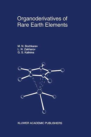 Organoderivatives of Rare Earth Elements