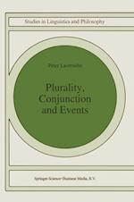 Plurality, Conjunction and Events af Peter Lasersohn