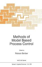 Methods of Model Based Process Control (NATO Science Series E, nr. 293)