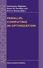 Parallel Computing in Optimization (APPLIED OPTIMIZATION, nr. 7)