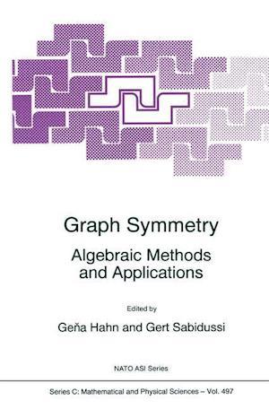 Graph Symmetry : Algebraic Methods and Applications