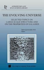 The Evolving Universe af Donald Hamilton
