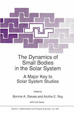 The Dynamics of Small Bodies in the Solar System (NATO Science Series C, nr. 522)