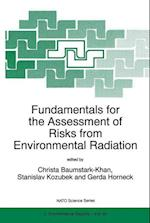 Fundamentals for the Assessment of Risks from Environmental Radiation (NATO Science Partnership Sub-series: 2, nr. 55)