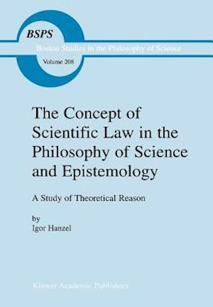 The Concept of Scientific Law in the Philosophy of Science and Epistemology